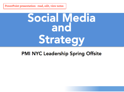 social media, project management, toby elwin, communications, strategy