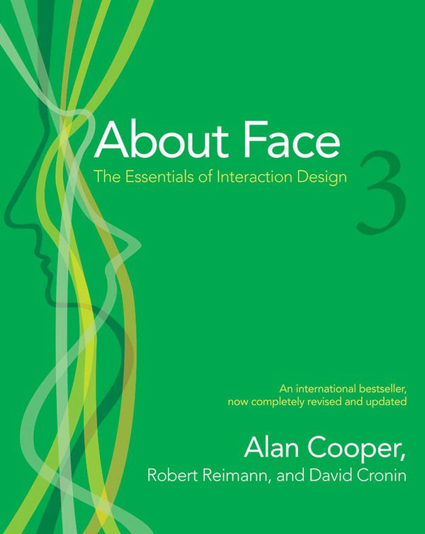 About Face 3, Essentials of Interaction Design, buyer person, community persona