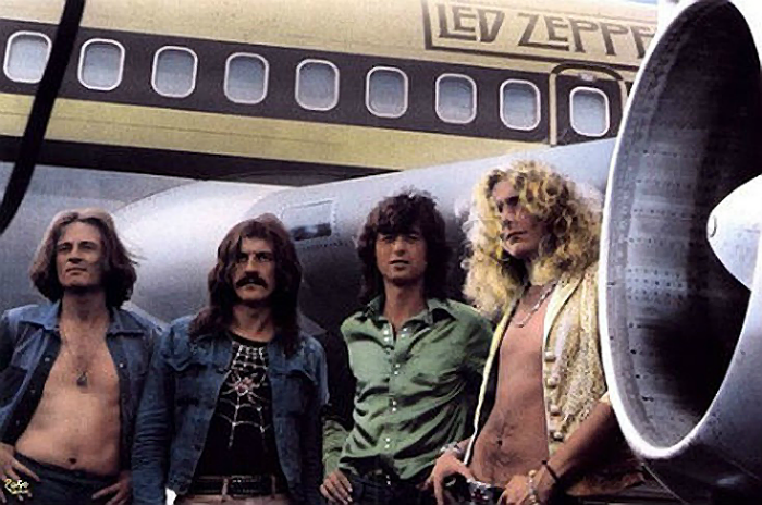 Led Zeppelin, communication, template, Toby Elwin, project management, scope
