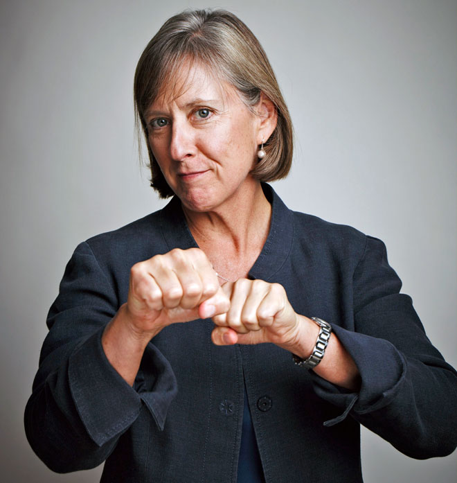 Mary Meeker, Kleiner Perkins Caufield & Byers, Internet Trends, Wire Magazine