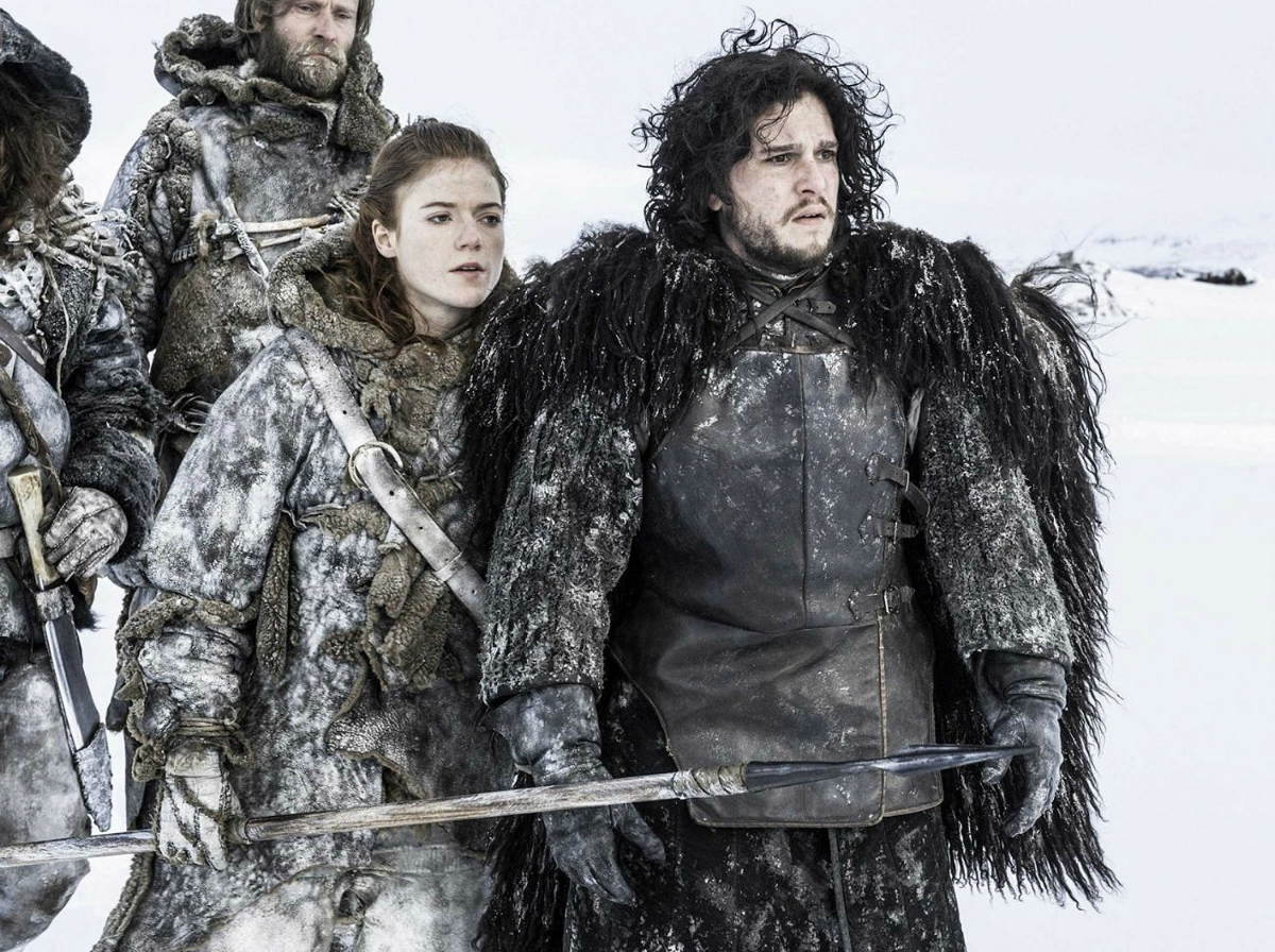 scrum master, Jon Snow, wildings, Ygritte, scrum, Agile