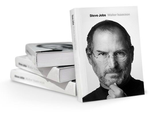 Apple, Steve Jobs, Toby Elwin, Walter Isaacson, Fast Start, Macworld